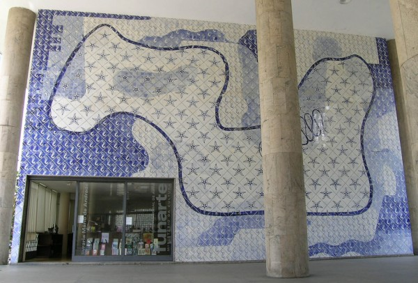 niemeyer palacio-capanema mural